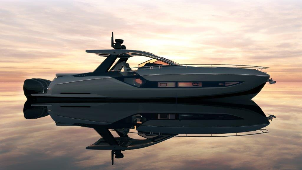 AZIMUT YACHTS: FIVE EVENTS AND PLENTY MORE NEWS TO COME