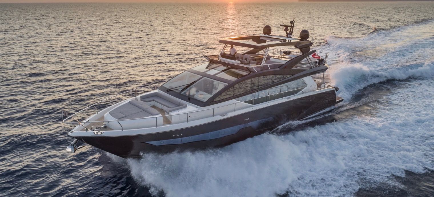 PEARL YACHTS TO DISPLAY THE PEARL 80 AT THE NEW MIAMI YACHT SHOW