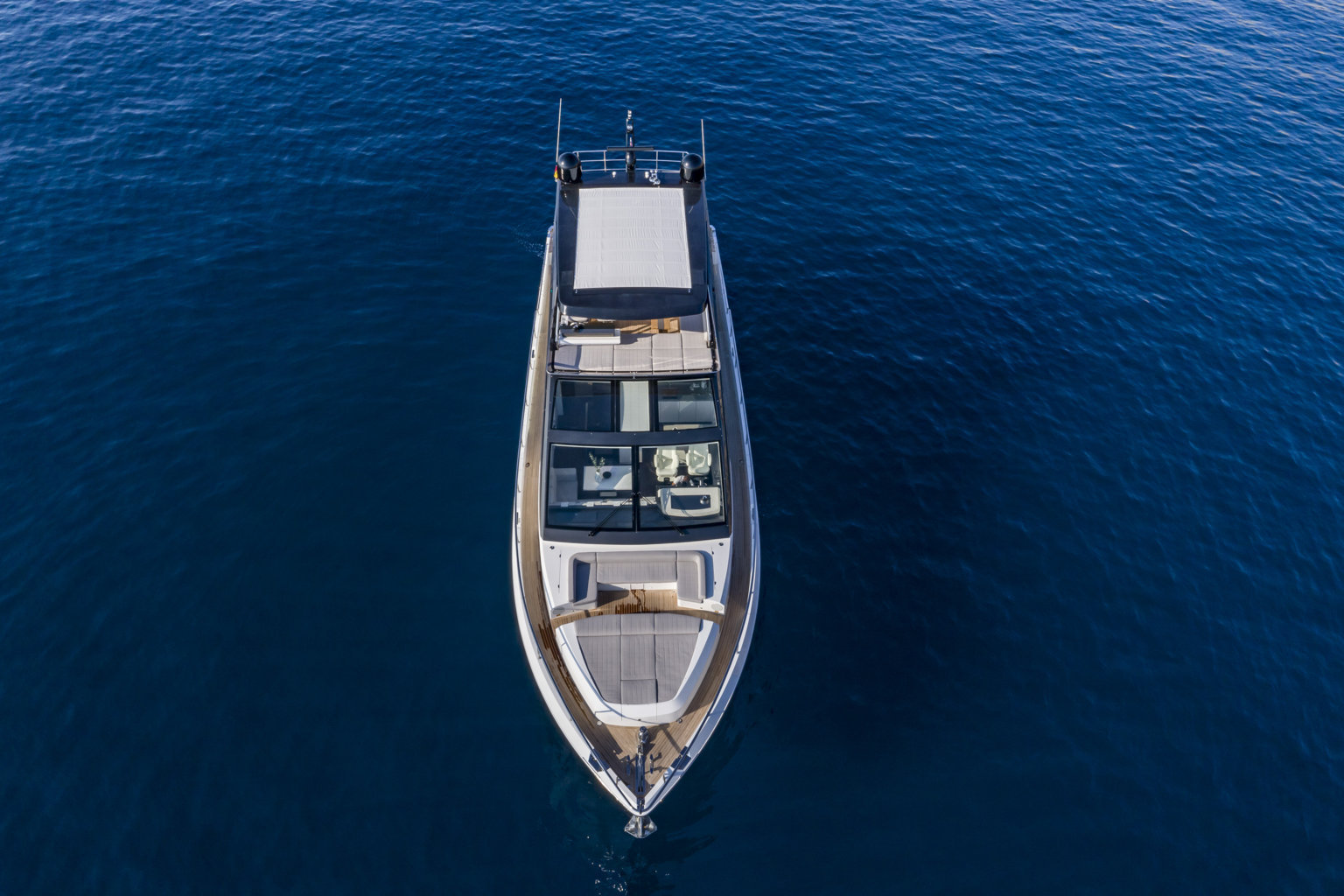 PEARL YACHTS  AT THE PALM BEACH INTERNATIONAL BOAT SHOW