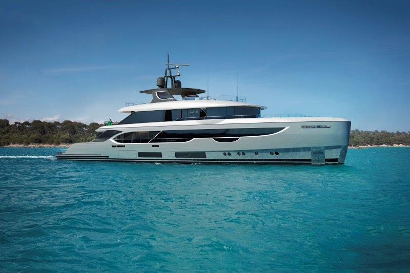 BENETTI AT THE SINGAPORE YACHT SHOW