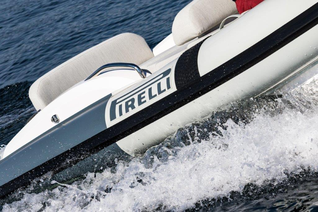 TECNORIB AT THE VERSILIA YACHTING RENDEZ-VOUS